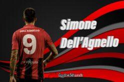 ESCLUSIVA FCM | Il gol all'esordio, la 9 di Nocera ed il mito Benzema. Simone Dell'Agnello si racconta