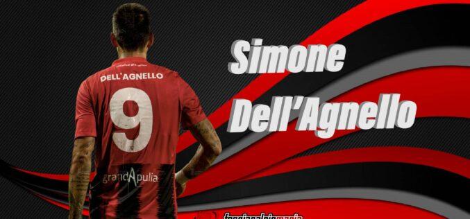 ESCLUSIVA FCM   Il gol all'esordio, la 9 di Nocera ed il mito Benzema. Simone Dell'Agnello si racconta