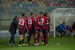 Il Foggia domina la Casertana di un Castaldo non pervenuto: al Pinto termina 0-2