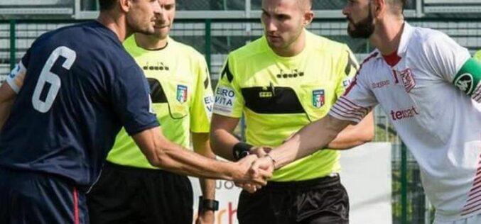 Girone C, le designazioni arbitrali della 35^ giornata