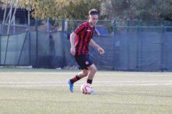 """Savino Pompa, il giovane talento foggiano che ha stregato Marchionni: """"Voglio arrivare ad alti livelli con la maglia rossonera"""""""