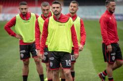 Viterbese-Foggia: la lista dei convocati rossoneri