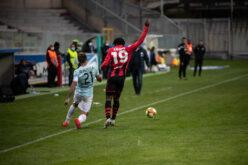 TFG SPORT – Calcio, Gentile vuole andare via. E in vista del Palermo, Marchionni…