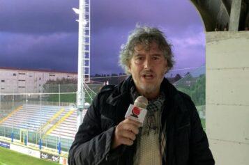 Io la vedo così – 113a puntata – Francesco da Prato su Vibonese – Foggia 1 – 1