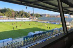 Flash Goal: Viterbese-Foggia 0 – 1  Foggia tre punti d'oro