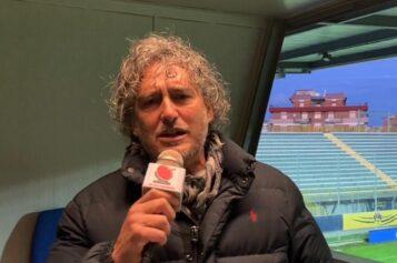 Io la vedo così 114a puntata Francesco da Prato su Viterbese – Foggia 0 – 1