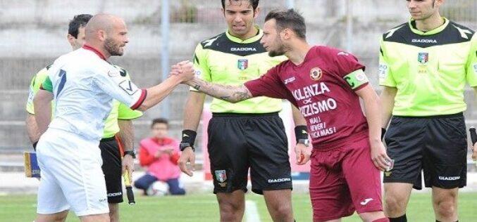 Foggia-Palermo dirige Luca Angelucci di Foligno