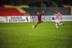 Foggia bagnato, Foggia bello, bravo e vittorioso. Col Palermo finisce 2-0
