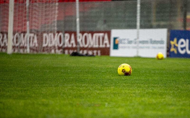 Simone Buono è un nuovo calciatore della Folgore Caratese