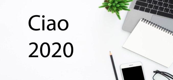 Le bombe, la pandemia, Landella alla Lega ed il Foggia in Serie C. Ciao 2020