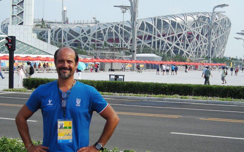 """Ormai Prossime le elezioni Fidal Nazionali, Stefano Mei presenta il team: """"Vogliamo essere  sempre sul campo"""", nella squadra anche il Pugliese Domenico Di Molfetta"""