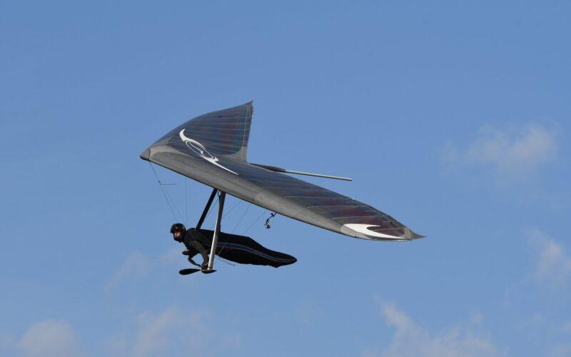 """L'anno """"particolare"""" del volo in parapendio e deltaplano"""