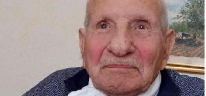 Nonno Ciccio batte il Covid-19 alla soglia dei 100 anni