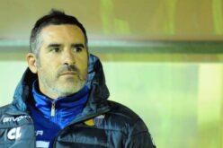"""Ternana, Lucarelli: """"Per intensità miglior prestazione dell'anno"""""""