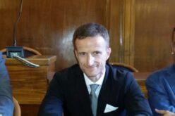 """TFG SPORT – L'assessore Cangelli avvia le """"consultazioni"""": """"Ho sentito Felleca, attendo di ascoltare Pintus"""""""