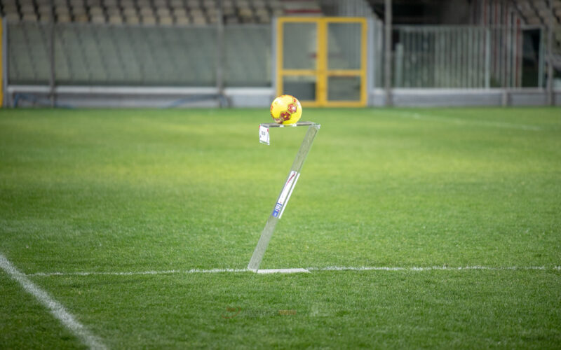 Jorio firma per il Calcio Foggia