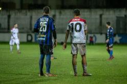 """TFG SPORT – Curcio """"frena"""" il Foggia: l'errore sul dischetto costa 2 punti"""