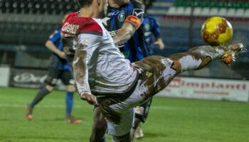 Serie C: Stagione 2020-2021 – Le foto di Bisceglie-Foggia