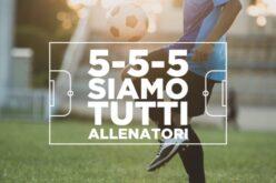 5-5-5 | Siamo tutti allenatori, Bari-Foggia