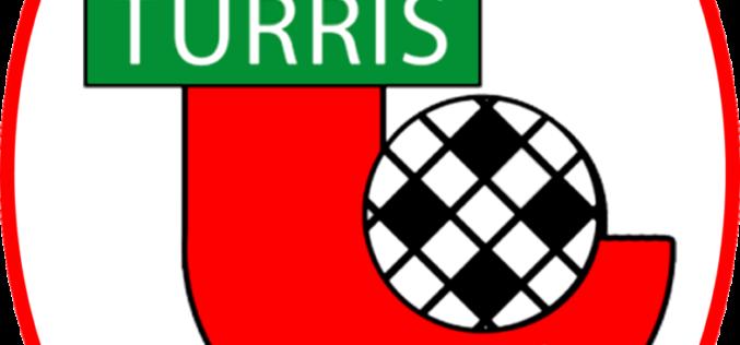 Turris, sollevato dall'incarico il tecnico Fabiano
