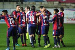 QUI VIBO VALENTIA – Vibonese-Catania 1-1 Cronaca e tabellino
