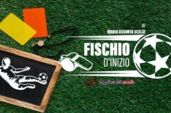 Juve Stabia-Foggia a Filippo Giaccaglia, l'enfant prodige di Jesi