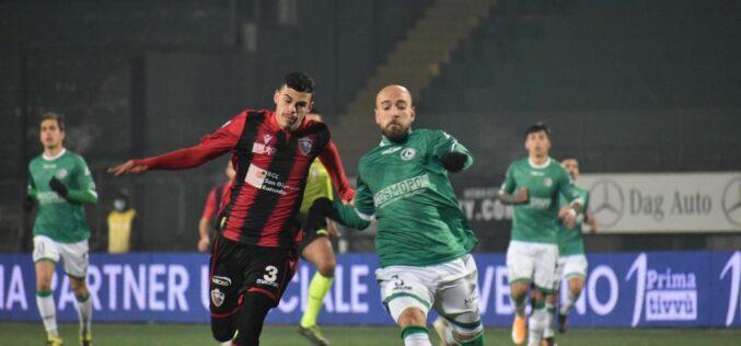 I lupi sbranano il Foggia: l'Avellino vince 4-0