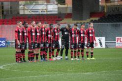 Foggia-Vibonese: i convocati rossoneri