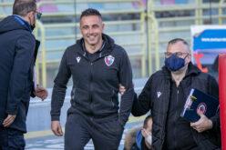 """TFG SPORT – Domanii derby colBari. Parla Marchionni: """"Voglio ritrovare il mioFoggia e sull'obiettivo vi dico che…"""""""