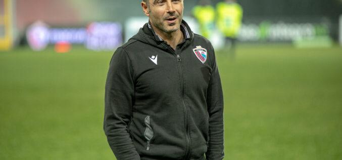 """Marchionni a Mitico Channel: """"Voglio una squadra che vince e convince. Se l'anno prossimo sarò a Foggia? Penso al presente"""""""