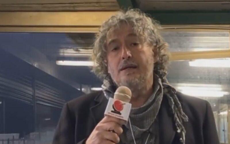 Io la vedo così – 125a puntata – Francesco da Prato su Avellino Foggia 4-0