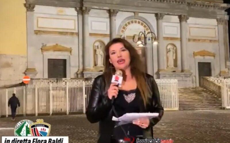 Parola ai colleghi: Avellino-Foggia