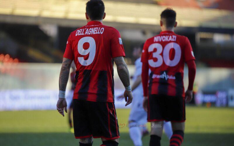 """Le pagelle rossonere: Fumagalli il migliore, attacco da """"chi l'ha visto?"""""""