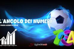 Foggia-Monopoli: fotografia delle squadre che scendono in campo