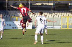 Il Foggia non tira più in porta (e perde). Con la Ternana finisce 0-2 ed è terza sconfitta consecutiva