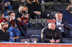 Foggia: Pintus nuovo presidente, Polcino DG