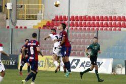 Secondo ciak contro la Vibonese. Difensori rossoneri… attenzione a Plescia