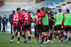 Palermo-Foggia: i rossoneri contano 13 positivi e chiedono il rinvio del match