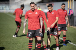 Turris-Foggia: i convocati rossoneri