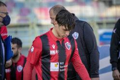 """Morrone """"Peccato, oggi ci è mancato solo il gol"""""""