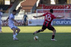 TFG SPORT – Il Foggia alla ricerca del gol perduto