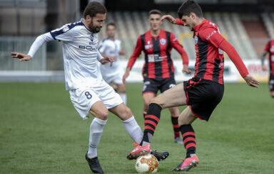 Serie C: Stagione 2020-2021 – Le foto di Foggia-Cavese