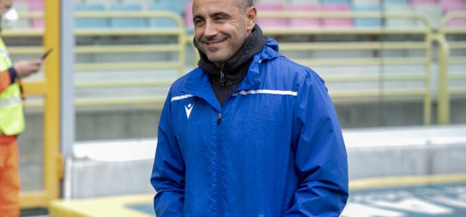 Marchionni sfida Di Napoli… ex vice di Campilongo nella stagione 07/08