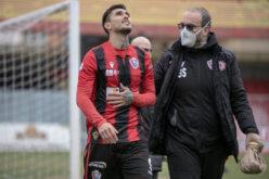 Le pagelle rossonere: Said esordisce male, Floriano crea scompiglio nella difesa rossonera
