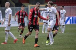 TFG SPORT – Calcio, due belle notizie per ilFoggia. E in vista di Palermo…
