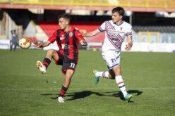 Flash Goal: Foggia-Vibonese 0 – 0 Un palo di Curcio nega la vittoria al Foggia