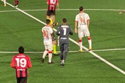 Flash Goal: Turris – Foggia 1 – 3 Un super Foggia porta a casa tre punti d'oro