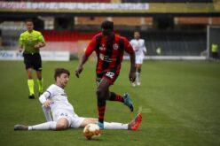 Le pagelle rossonere: Balde match-winner, D'Andrea poco cinico