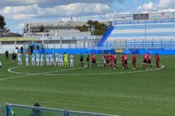 Il Foggia vince ancora: decisiva un'incornata di Gavazzi per imporsi 0-1 sulla Virtus Francavilla