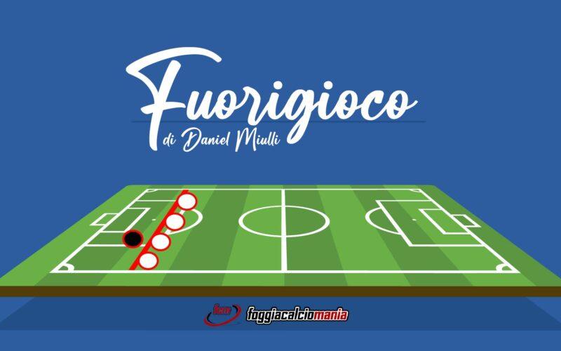 51 punti chi se li aspettava. Ma dove arriverà il Foggia ai play-off?